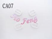 塑膠珍珠方型 CA07
