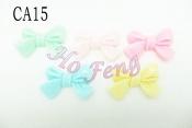 塑膠-蝴蝶結 CA15