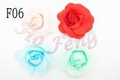 F06  玫瑰 4cm