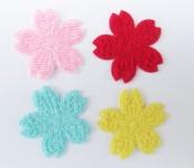 CLF1601  櫻花