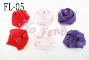 FL05  含笣玫瑰花