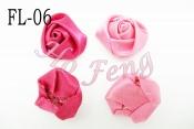 FL06  含笣玫瑰花