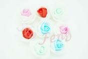FL16 PVC 花朵