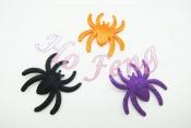 HW21 造型布片-蜘蛛