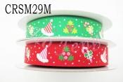 CRSM29M  聖誕帽 1.6cm