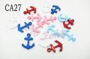 塑膠-船錨  CA27