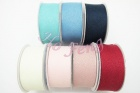 單色緞帶  F-K15 2.5cm 5碼