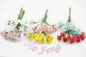 F10  小花
