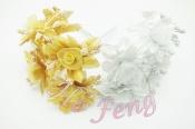 F11 花蕊小花