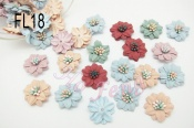 FL18 花朵+蕊