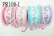 特多龍印刷帶 PR108-I 2.5cm