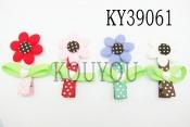 小髮夾 KY39061