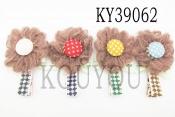 小髮夾 KY39062