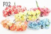 F02 玫瑰花